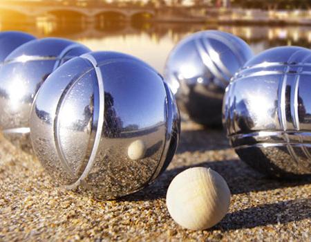 Boules de Pétanque